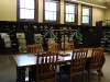Collacott Reading Room