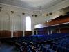 Sweeney Concert Hall, Sage Hall