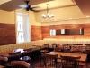 Gillett dining room