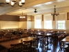 Gillett dining room
