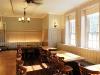 Northrop dining room