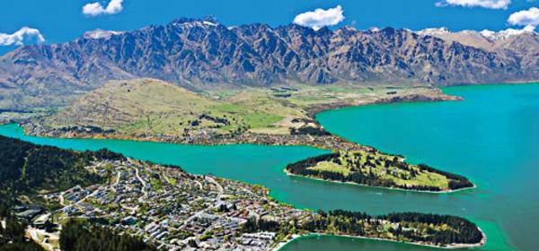 Natural Wonders of Australia & New Zealand - Smith College ...