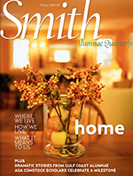 Smith Alumnae Quarterly Winter 2005