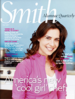 Smith Alumnae Quarterly Fall 2007