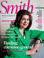 Smith Alumnae Quarterly Fall 2010