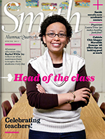 Smith Alumnae Quarterly Summer 2011