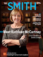 Smith Alumnae Quarterly Spring 2013