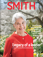 Smith Alumnae Quarterly Summer 2013