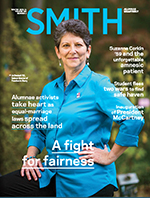Smith Alumnae Quarterly Winter 2013