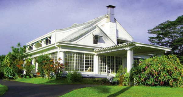 Authentic Hawaii An Exclusive Stay In A Private Historic