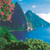 Sailing the Windward Islands