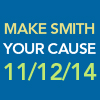 A Great Opportunity to Support Smith