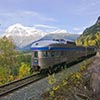 Canada by Luxury Rail