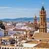 Spain: Andalucia in a Parador