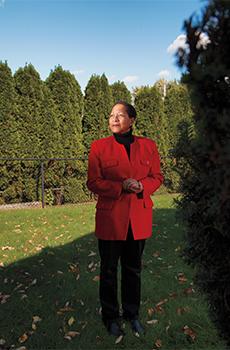 Nancy Davis O'Hara