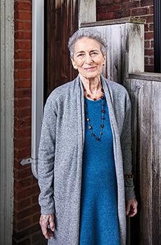 Natalie Zemon Davis '49