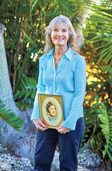 Ellie Schellhammer Goldberg '71