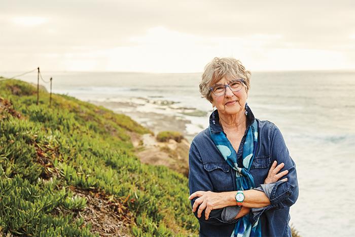 Susan Allen Toth '61