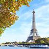 Grand Seine River & Normandy Passage