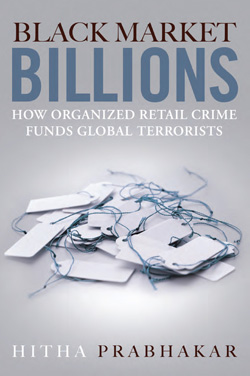 Black Market Millions book cover