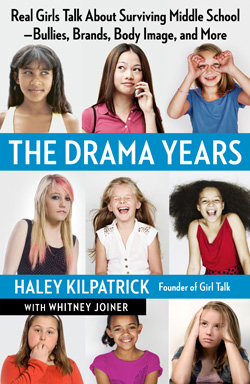 The Drama Years book cover