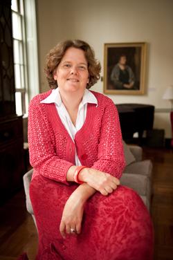Elizabeth Crowell