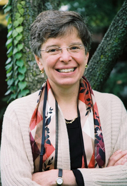 Janna Malamud Smith, MSW '79.