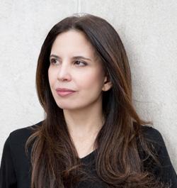 Joanna Crispi