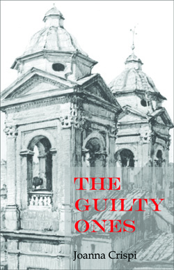 The Guilty Ones cover