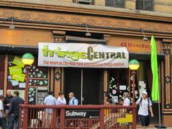 Frine Festival NYC