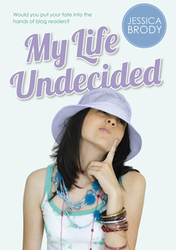 Book cover of My Life Undecided