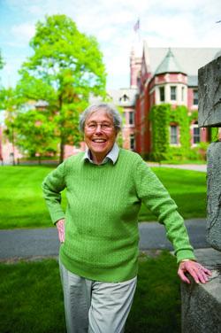 Joan Swenson