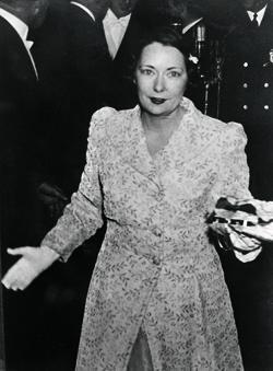 Margaret Mitchell '22