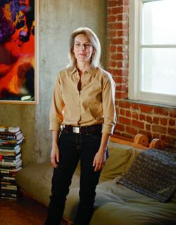 Janet McKinley