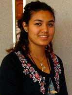 Sanita Dhaubanjar '13