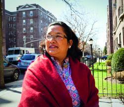 Anjana Shakya