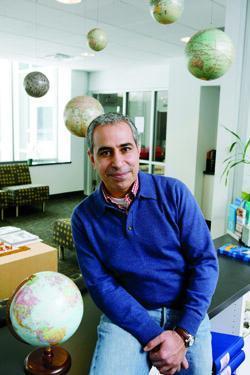 Suleiman Mourad