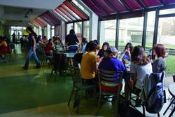 Cutter-Zizking dining room