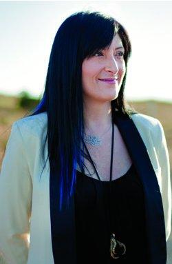Tiffany Montague '96