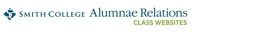 Smith Class Homepage