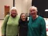 Gardi, Randy and Susan