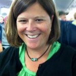 Caroline Deans, Member at Large