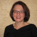 Cindy Parker, Treasurer